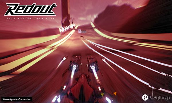 Redout: Solar Challenge Edition Screenshot 2, Full Version, PC Game, Download Free