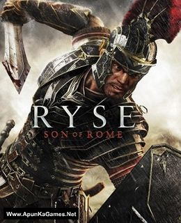 Ryse: Son of Rome Cover, Poster, Full Version, PC Game, Download Free