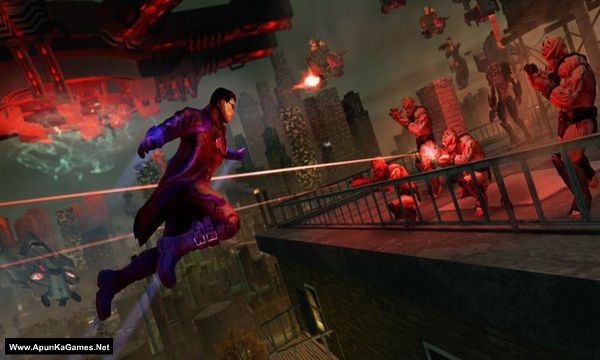 Saints Row 4 Screenshot 3, Full Version, PC Game, Download Free