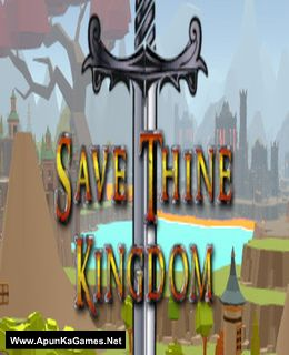 Save Thine Kingdom Cover, Poster, Full Version, PC Game, Download Free