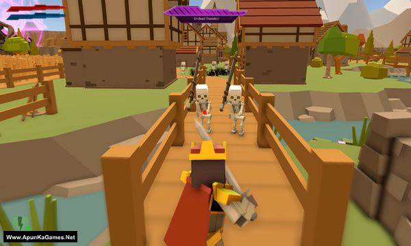 Save Thine Kingdom Screenshot 1, Full Version, PC Game, Download Free