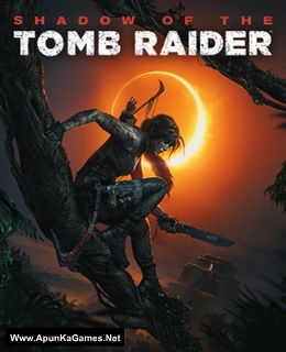 Shadow of the Tomb Raider Cover, Poster, Full Version, PC Game, Download Free