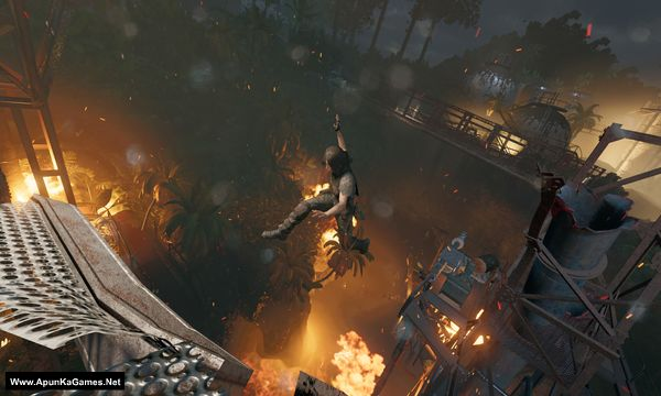 Shadow of the Tomb Raider Screenshot 1, Full Version, PC Game, Download Free