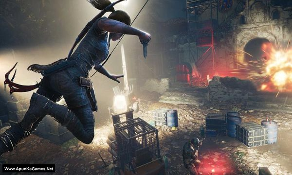 Shadow of the Tomb Raider Screenshot 2, Full Version, PC Game, Download Free