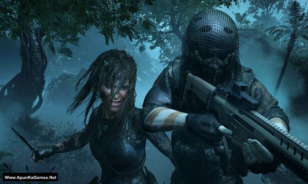 Shadow of the Tomb Raider Screenshot 3, Full Version, PC Game, Download Free