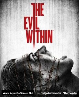 The Evil Within Cover, Poster, Full Version, PC Game, Download Free