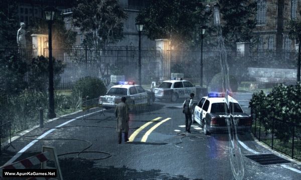 The Evil Within Screenshot 2, Full Version, PC Game, Download Free