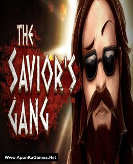 The Savior's Gang Cover, Poster, Full Version, PC Game, Download Free