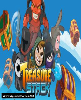 Treasure Stack Cover, Poster, Full Version, PC Game, Download Free