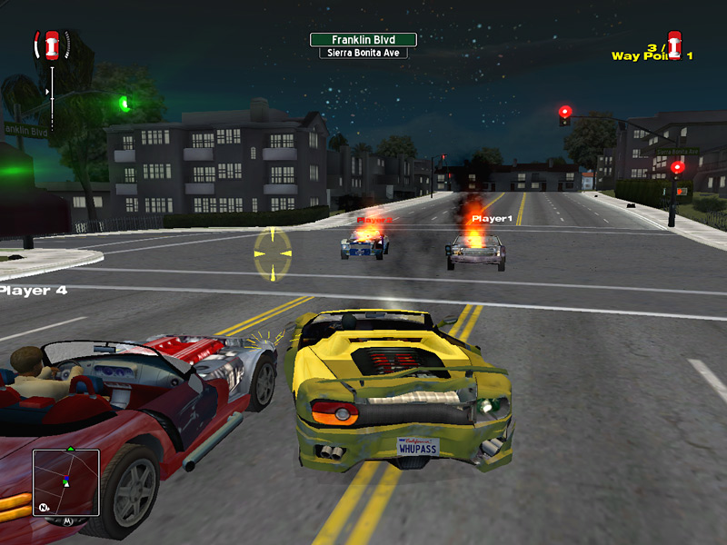 True crime nyc pc game download
