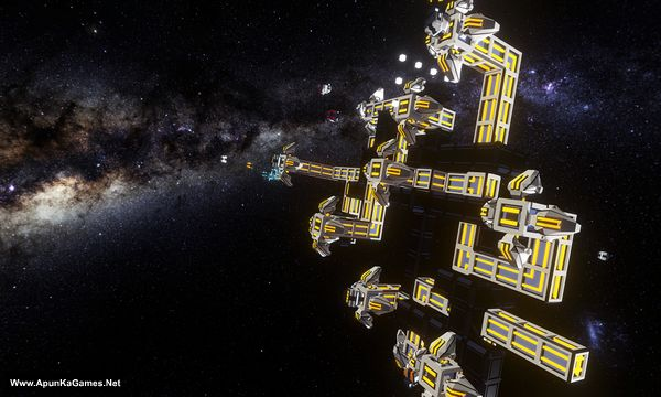 ViSP - Virtual Space Port Screenshot 2, Full Version, PC Game, Download Free