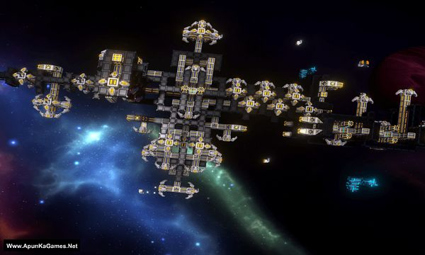 ViSP - Virtual Space Port Screenshot 3, Full Version, PC Game, Download Free