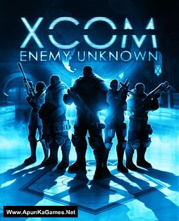 XCOM: Enemy Unknown Cover, Poster, Full Version, PC Game, Download Free