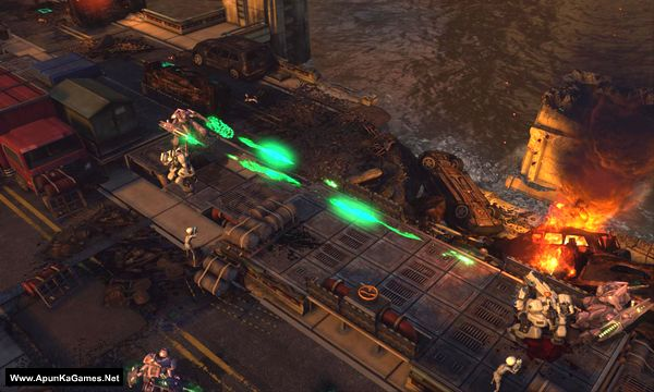 XCOM: Enemy Unknown Screenshot 2, Full Version, PC Game, Download Free