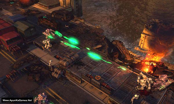 XCOM: Enemy Unknown Screenshot 2, Full Version, PC Game, Download Free