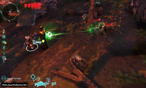 XCOM: Enemy Unknown Screenshot 3, Full Version, PC Game, Download Free