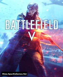 Battlefield 5 Cover, Poster, Full Version, PC Game, Download Free