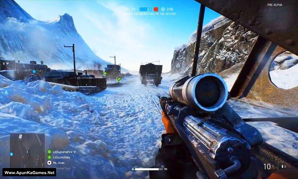 Battlefield 5 Screenshot 2, Full Version, PC Game, Download Free
