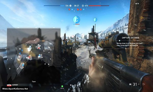 Battlefield 5 Screenshot 3, Full Version, PC Game, Download Free