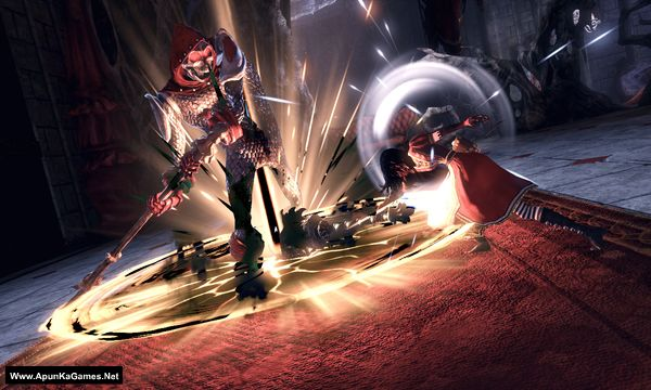 Alice: Madness Returns Screenshot 3, Full Version, PC Game, Download Free