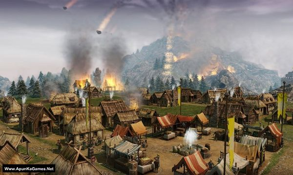 Anno 1404: Gold Edition Screenshot 3, Full Version, PC Game, Download Free