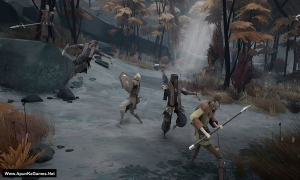 Ashen Screenshot 1, Full Version, PC Game, Download Free