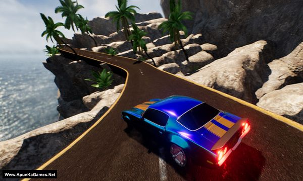 Autocross Madness Screenshot 2, Full Version, PC Game, Download Free