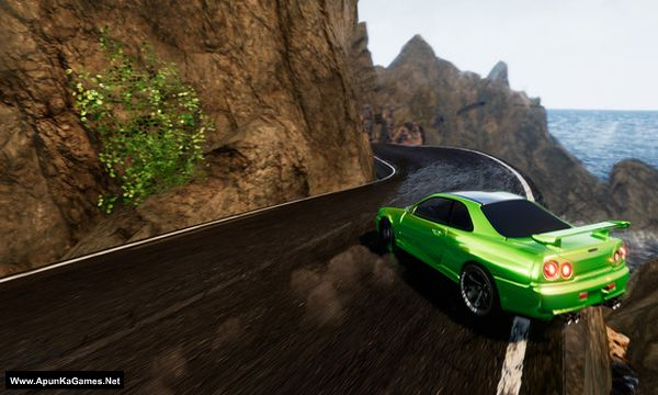 Autocross Madness Screenshot 3, Full Version, PC Game, Download Free