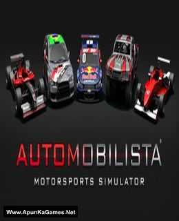Automobilista Cover, Poster, Full Version, PC Game, Download Free