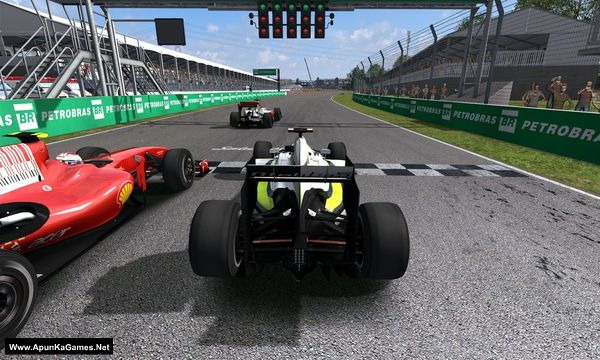Automobilista Screenshot 1, Full Version, PC Game, Download Free