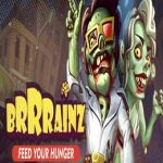 Brrrainz: Feed your Hunger