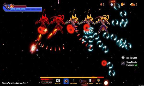 Bugs Must Die Screenshot 1, Full Version, PC Game, Download Free