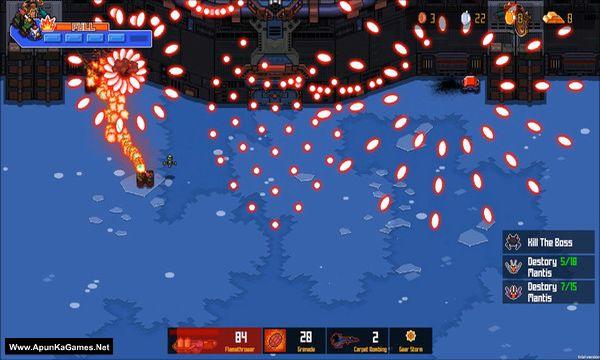 Bugs Must Die Screenshot 2, Full Version, PC Game, Download Free