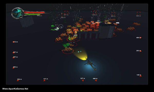 Chopper To Hell Screenshot 2, Full Version, PC Game, Download Free
