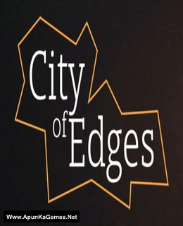 City of Edges Cover, Poster, Full Version, PC Game, Download Free