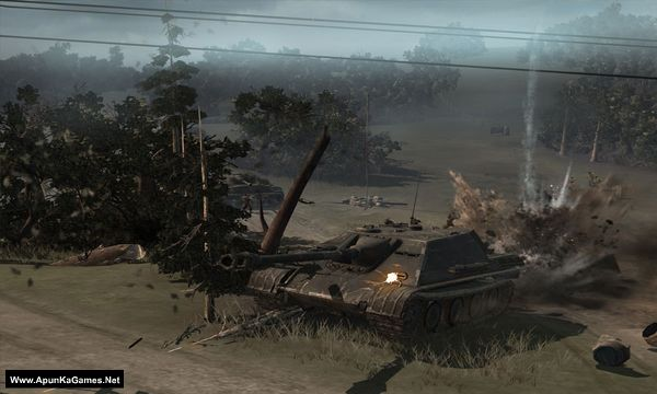 Company of Heroes: Tales of Valor Screenshot 2, Full Version, PC Game, Download Free