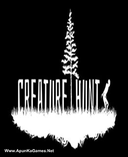 Creature Hunt Cover, Poster, Full Version, PC Game, Download Free