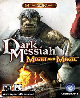 Dark Messiah of Might and Magic Cover, Poster, Full Version, PC Game, Download Free