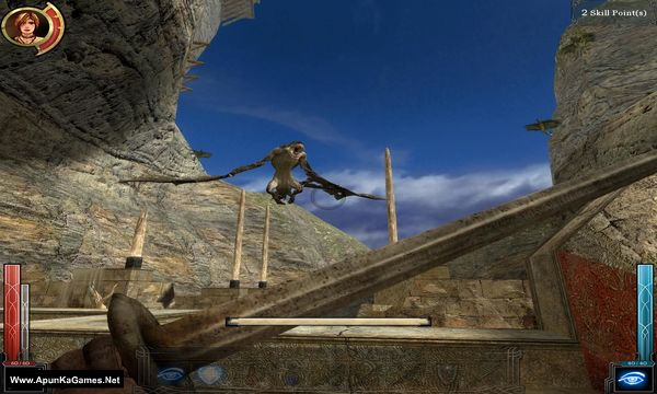 Dark Messiah of Might and Magic Screenshot 2, Full Version, PC Game, Download Free