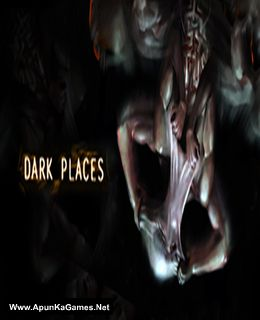 Dark Places Cover, Poster, Full Version, PC Game, Download Free
