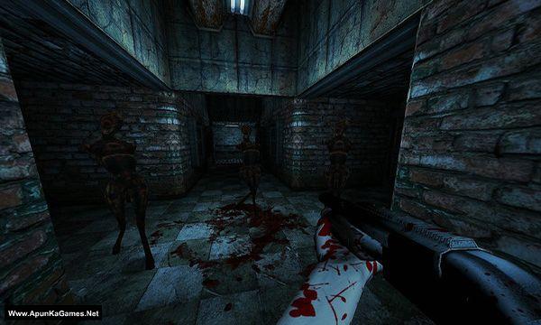 Dark Places Screenshot 2, Full Version, PC Game, Download Free