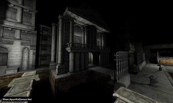 Dark Places Screenshot 3, Full Version, PC Game, Download Free