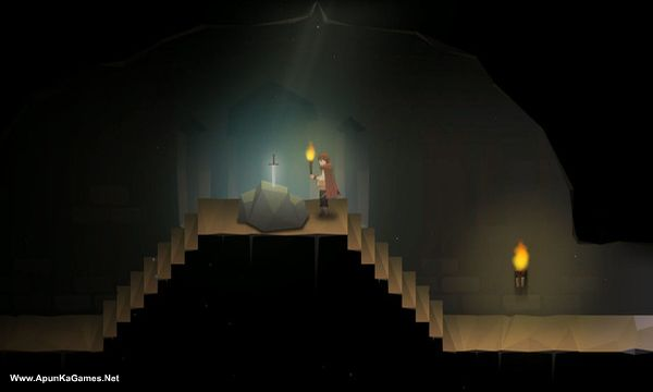 Dawn of the Lost Castle Screenshot 1, Full Version, PC Game, Download Free