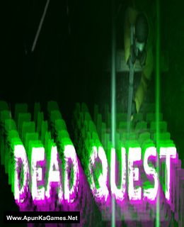 Dead Quest Cover, Poster, Full Version, PC Game, Download Free