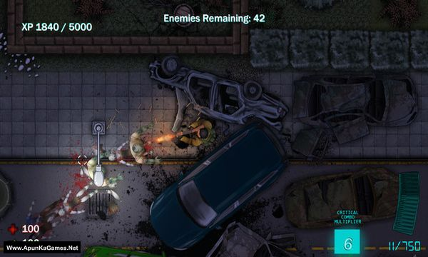 Dead Quest Screenshot 3, Full Version, PC Game, Download Free