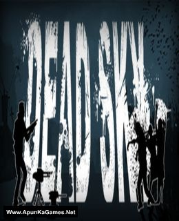 Dead Sky Cover, Poster, Full Version, PC Game, Download Free