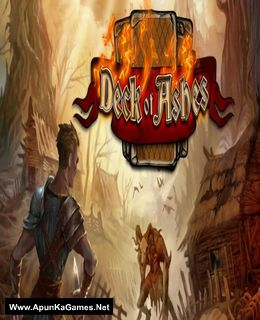 Deck of Ashes Cover, Poster, Full Version, PC Game, Download Free