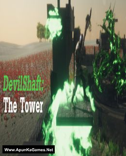 DevilShaft: TheTower Cover, Poster, Full Version, PC Game, Download Free
