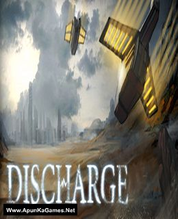 Discharge Cover, Poster, Full Version, PC Game, Download Free