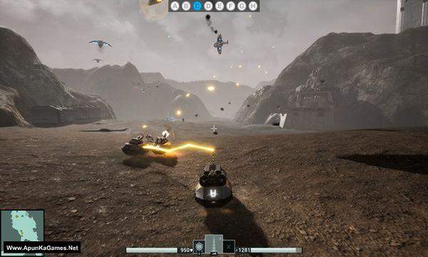 Discharge Screenshot 1, Full Version, PC Game, Download Free
